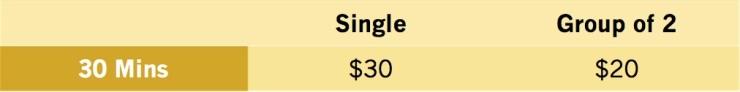 school prices